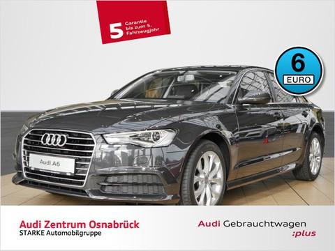 Audi A6 2.0 TDI Ultra plus