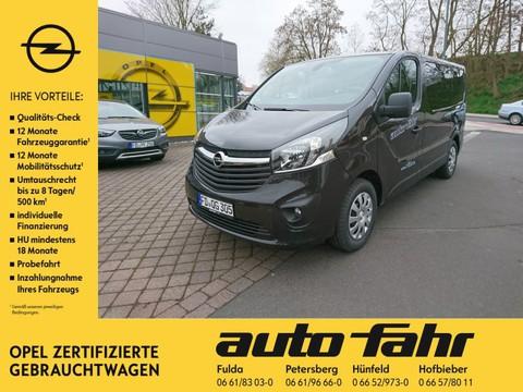 Opel Vivaro B Combi L1
