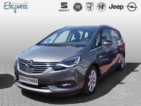 Opel Zafira Tourer 2.0 Inno