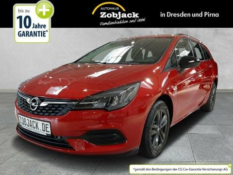 Opel Astra 1.2 K ST 2020 T Multimedia