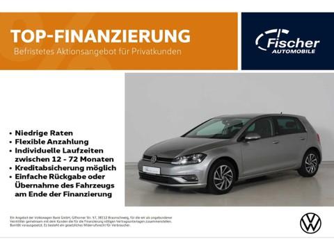 Volkswagen Golf 1.4 BlueMot