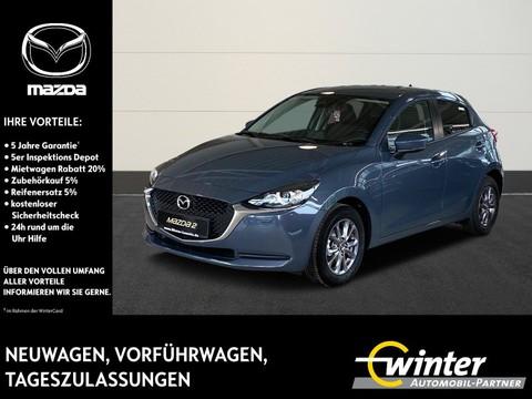 Mazda 2 Exclusive