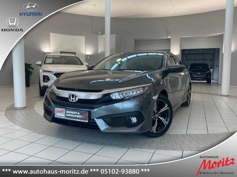 Honda Civic 1.5 Limousine Executive