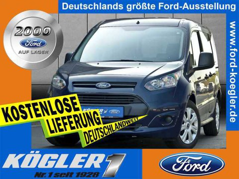 Ford Tourneo Connect 1.0 EcoBoost Ambiente