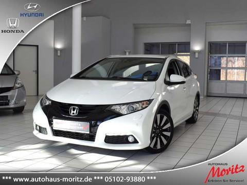 Honda Civic 1.8 Tourer Executive