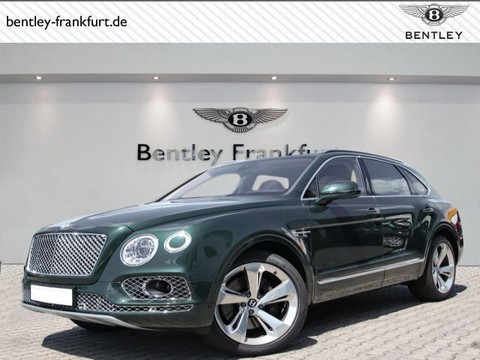 Bentley Bentayga W12 von BENTLEY FRANKFURT