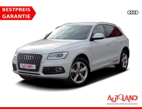 Audi Q5 undefined
