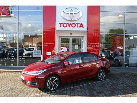 Toyota Corolla 1.6 Multidrive Executive