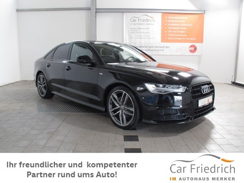 Audi A6 2.0 TDI ultra S Line