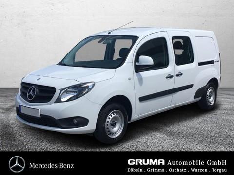 Mercedes Citan 111 Mixto Extralang