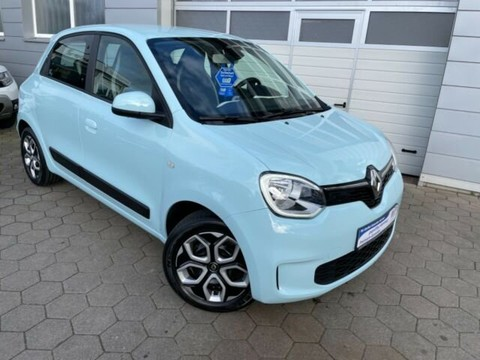 Renault Twingo 1.0 Limited SCE 75PS