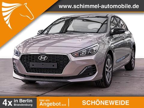Hyundai i30 1.4 Sonderedition YES