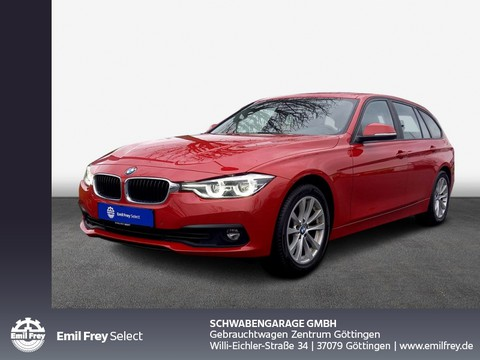 BMW 325 d Advantage