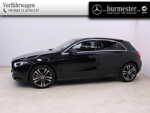 Mercedes-Benz A 200 undefined