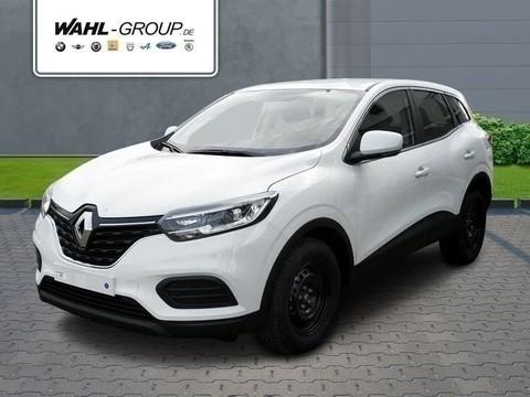 Renault Kadjar Life TCe 140 GPF