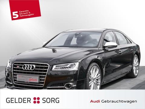 Audi S8 4.0 TFSI Assistenz