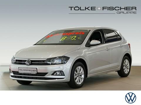 Volkswagen Polo 1.0 TSI VI Highline EU6d