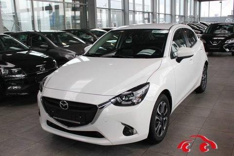 Mazda 2 1.5 L G 90 KIZOKU LICHT-PAKET