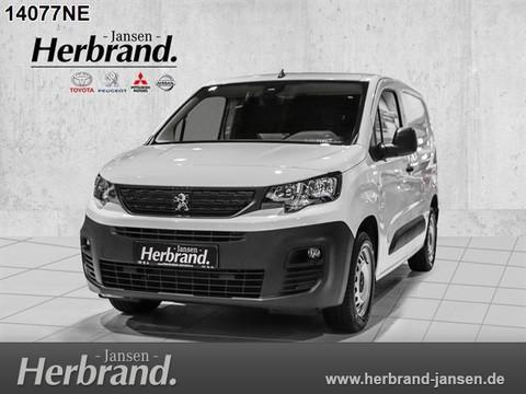 Peugeot Partner Premium L1 Pure130