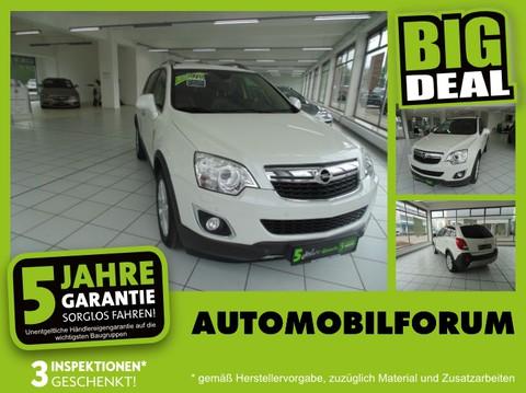 Opel Antara 2.2 Cosmo4x4