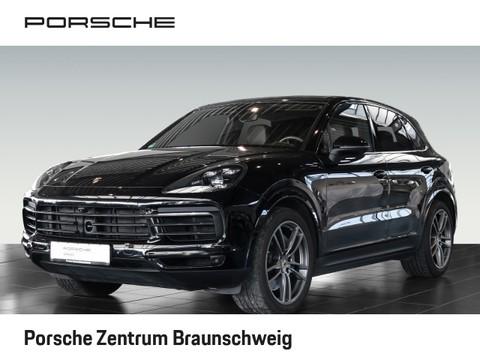Porsche Cayenne S Soft-Close 21-Zoll