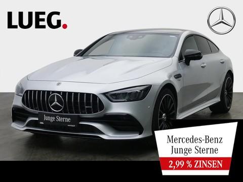 Mercedes-Benz AMG GT 43 COM Burm Mbeam Dstr