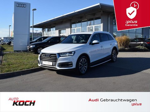 Audi Q7 3.0 TDI q