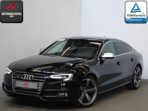 Audi S5 3.0 TFSI qu SB