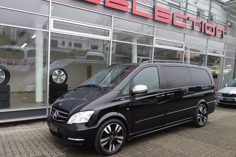 Mercedes-Benz Viano 3.0 Avantgarde Grand Edition Lang STDH
