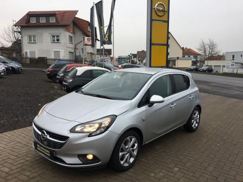 Opel Corsa 1.4 120 Jahre