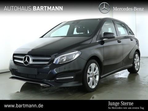 Mercedes-Benz B 180 URBAN SZH
