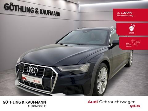 Audi A6 Allroad 55 TDI qu Pan