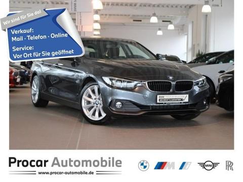 BMW 420 Gran Coupe GranCoupe Automatik Business 18