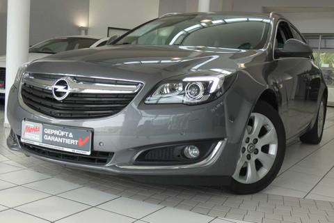 Opel Insignia 1.4 Sports Tourer Turbo Innovation ALLWETTER