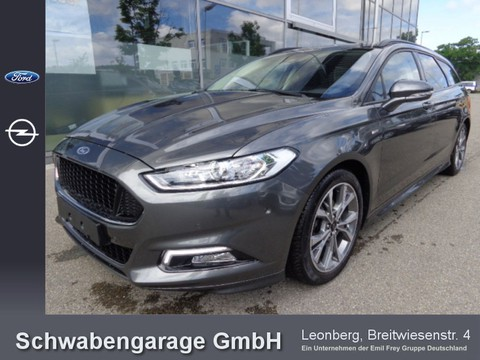 Ford Mondeo 2.0 EcoBoost ST-Line