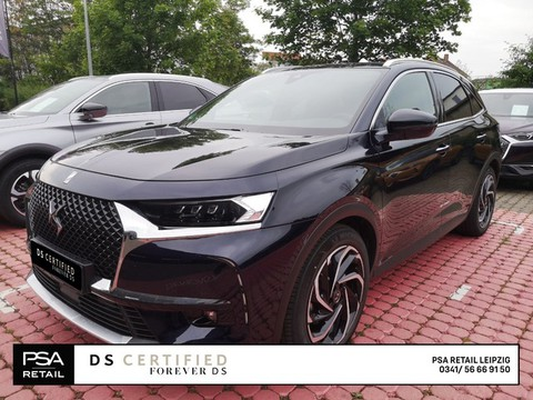DS Automobiles DS 7 Crossback E-TENSE 4x4 BE CHIC