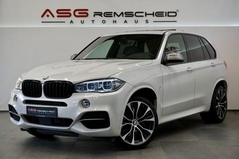 BMW X5 M50 d M Sport 111TSD