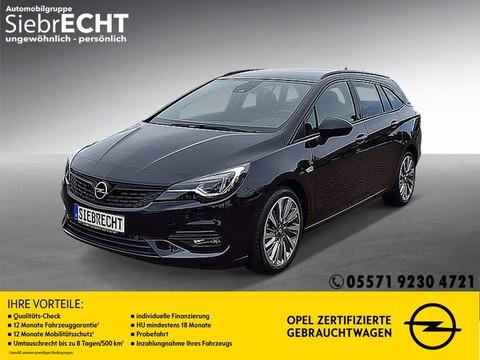 Opel Astra 1.5 K D Ultimate Sitzbelüf