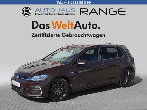Volkswagen Golf GTE VII Lim Schrägheck GTE