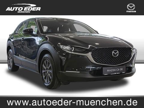 Mazda CX-30 2.0 M Hybrid Selection
