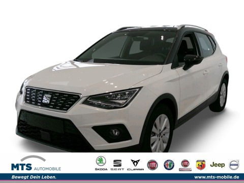 Seat Arona 1.0 TSI Xcellence BEATS EU6d