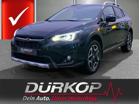 Subaru XV 2.0 Exclusive i Automati