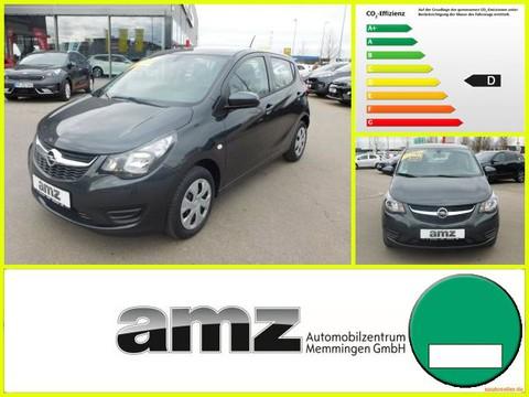 Opel Karl 1.0 Edition City-Lenkung