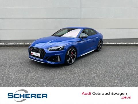 "Audi RS5 2.9 TFSI Coupe ""25 Jahre """
