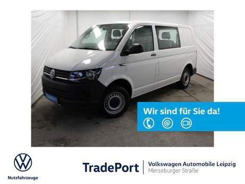 Volkswagen T6 Kombi Transporter