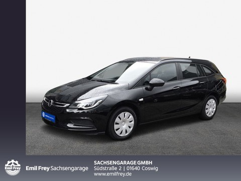 Opel Astra 1.6 D ST Business