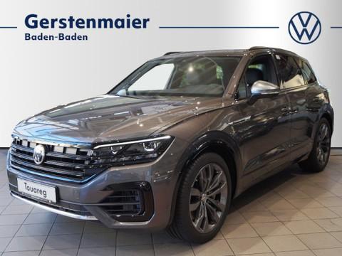 Volkswagen Touareg 4.0 l One Million V8 TDI