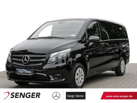 Mercedes Vito 114 KASTEN L