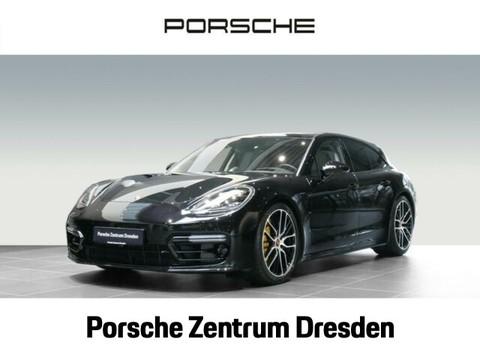 Porsche Panamera Turbo S ST Burmester