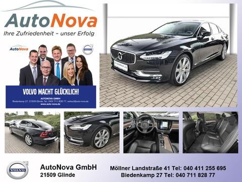 Volvo S90 D4 AWD Inscription Le